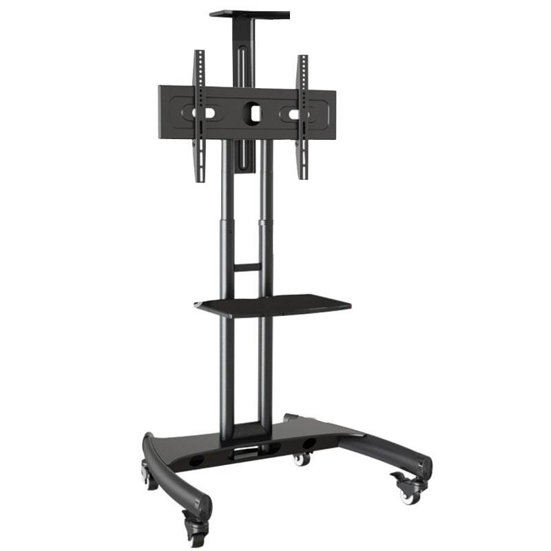 Steel TV Mobile Stand-AVF1500-60-1P