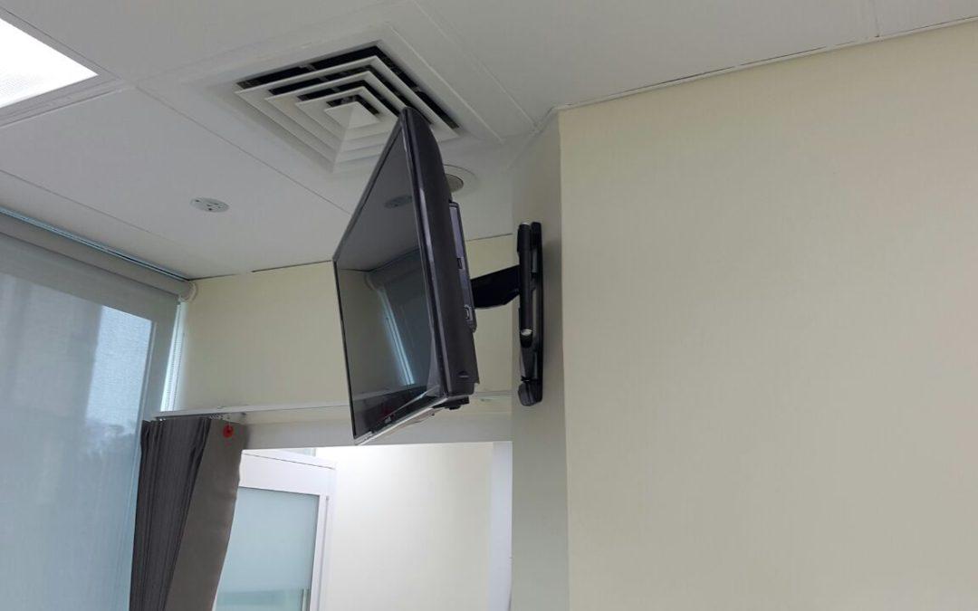 Project @ Raffles Medical Hospital