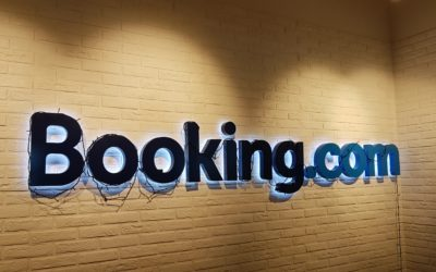 Project @ Booking.Com