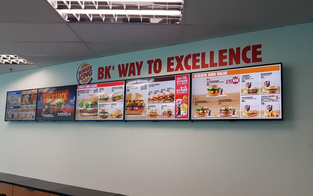 Project @ BK ASIAPAC