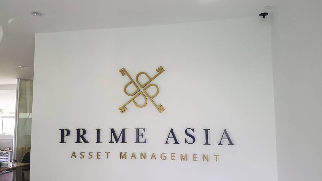 Project @ Prime Asia Asset Management