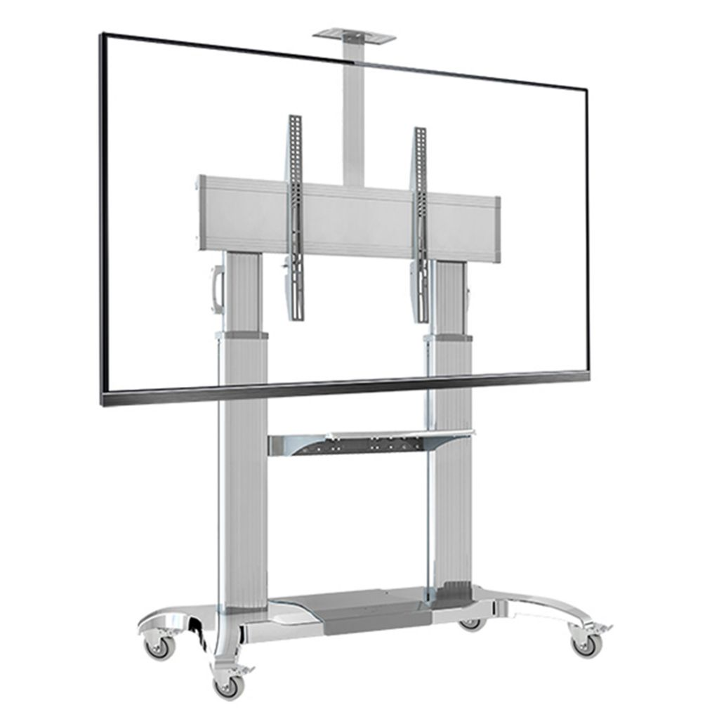 Luxury Heavy Duty TV Cart CF100