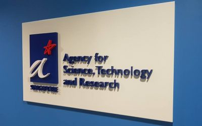 Project @ Agency for Science, Technology and Research