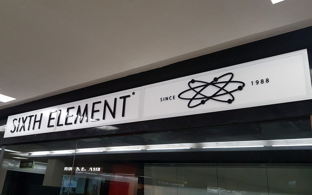 Project @ Sixth Element