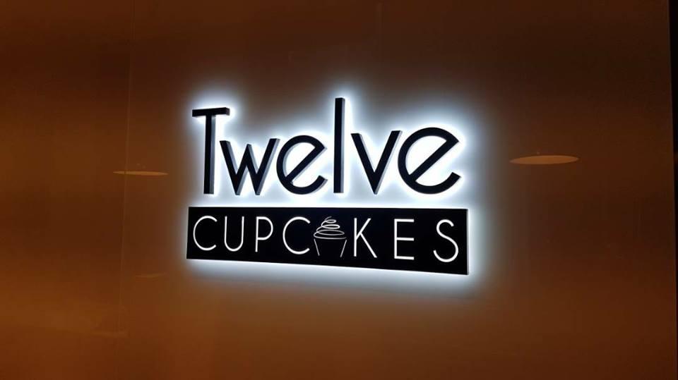 Project @ Twelve Cupcakes
