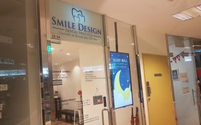 Project @ Smile Dental Clinic