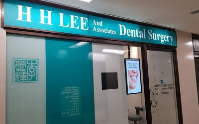 Project @ HH Lee & Associates Dental Surgery