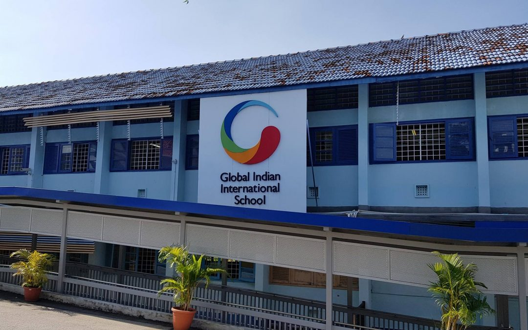 Project @ Global Indian International School