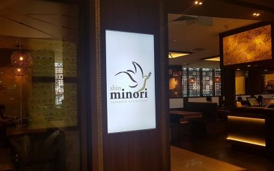 Project @ Shin minori (katong Square)