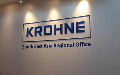 Project @ KROHNE