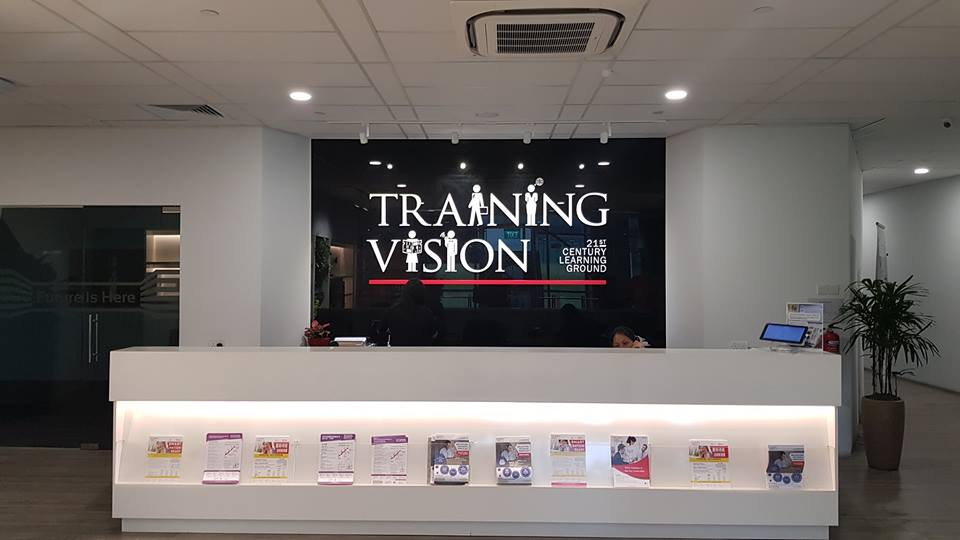 Project @ Training Vision (JEM)