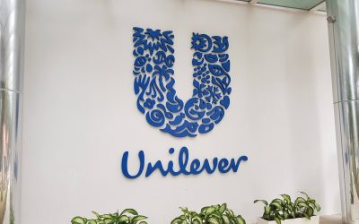Project @ Unilever Asia