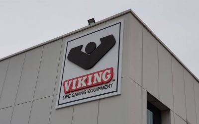 Project @ Viking Life-Saving Equipment