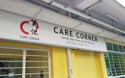Project @ Care Corner (TPY 235)