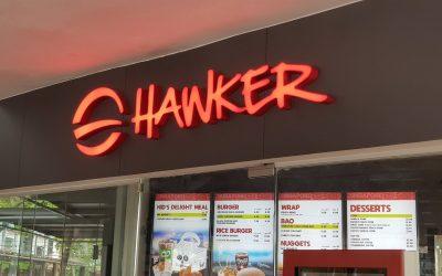 Project @ Hawker (Esplanade)