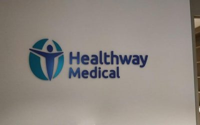 Project @ Healthway Medical (OUE Downtown 2)