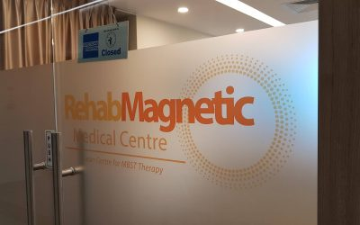 Project @ RehabMagnetic Medical Centre