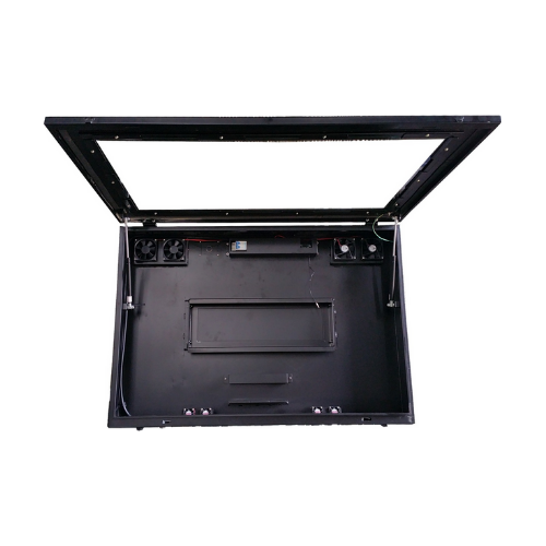 Waterproof-TV-enclosure-IP65